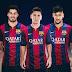 Siapkah Barcelona Menghadapi El Clasico Mengingat Minggu Kemarin Diimbangi Real Sociedad
