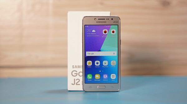 Harga Samsung Galaxy J2 Prime baru
