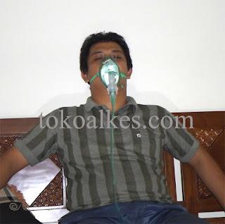 terapi nebulizer