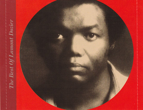Lamont Dozier - Right There