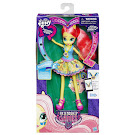 My Little Pony Equestria Girls Friendship Games School Spirit Fluttershy Doll