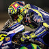MotoGP Aragon: Rivals hail 'incredible' Rossi performance