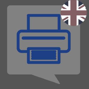 Printer Blog