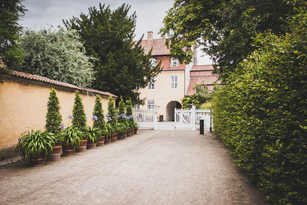 rosenborg kööpenhamina
