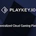 """""""Playkey"""" Game Berbasis Cloud dengan Teknologi Blockchain"""