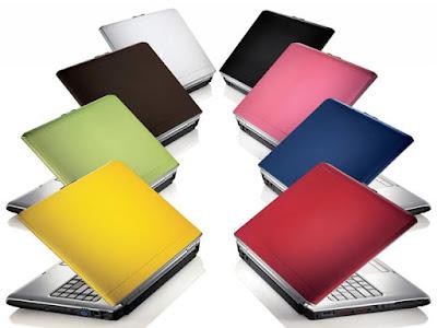 Beli Laptop Bekas Atau Second