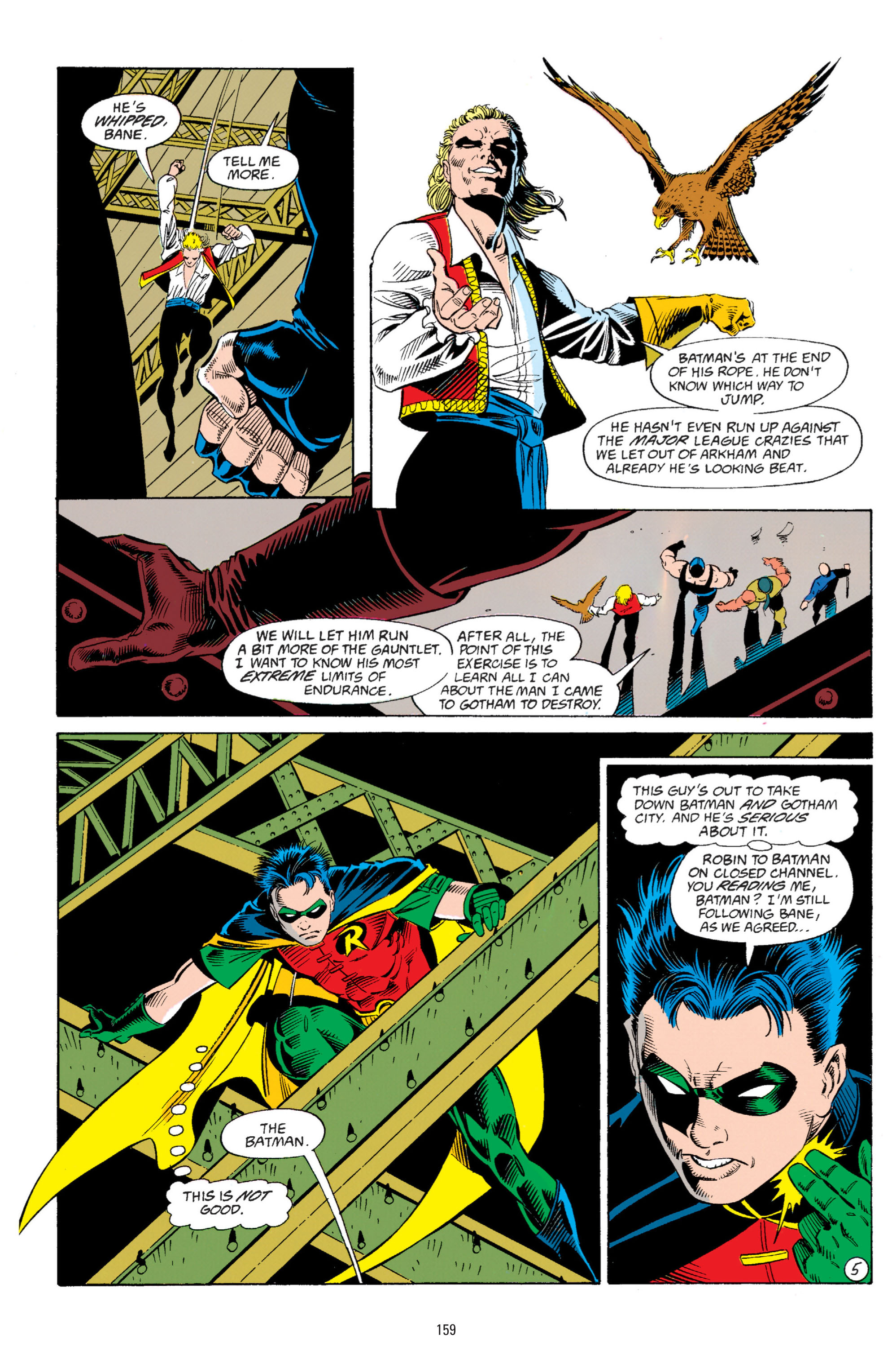 Detective Comics (1937) 660 Page 5