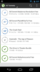 DOWNLOADµTorrent 3.32 For Android Full APK
