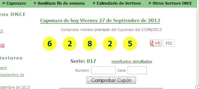 and the winner is.... - Blog de Belleza Cosmetica que Si Funciona