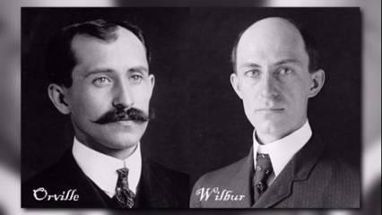 Kisah Hidup Wright Bersaudara Penemu Pesawat Terbang Pertama Di Dunia