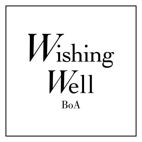 BoA (보아) - Wishing Well [FLAC 24bit + MP3 320 / WEB]