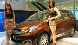 Reviews Honda Mobilio