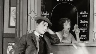 Secuencia de: El aeronauta 1923