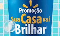 Promoção Sua Casa vai Brilhar Walmart suacasavaibrilhar.com.br