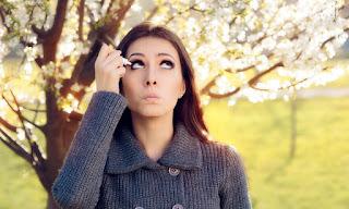 Ποιες είναι οι συχνότερες εαρινές αλλεργίες στα μάτια