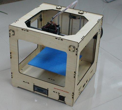 Cheap 3D Printers: Low Price Leader: JET