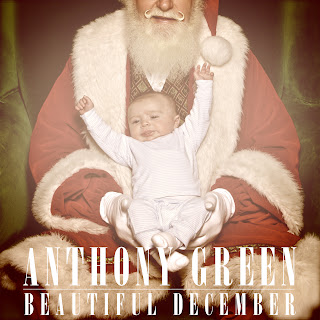 Anthony Green - Beautiful December (EP 2011)