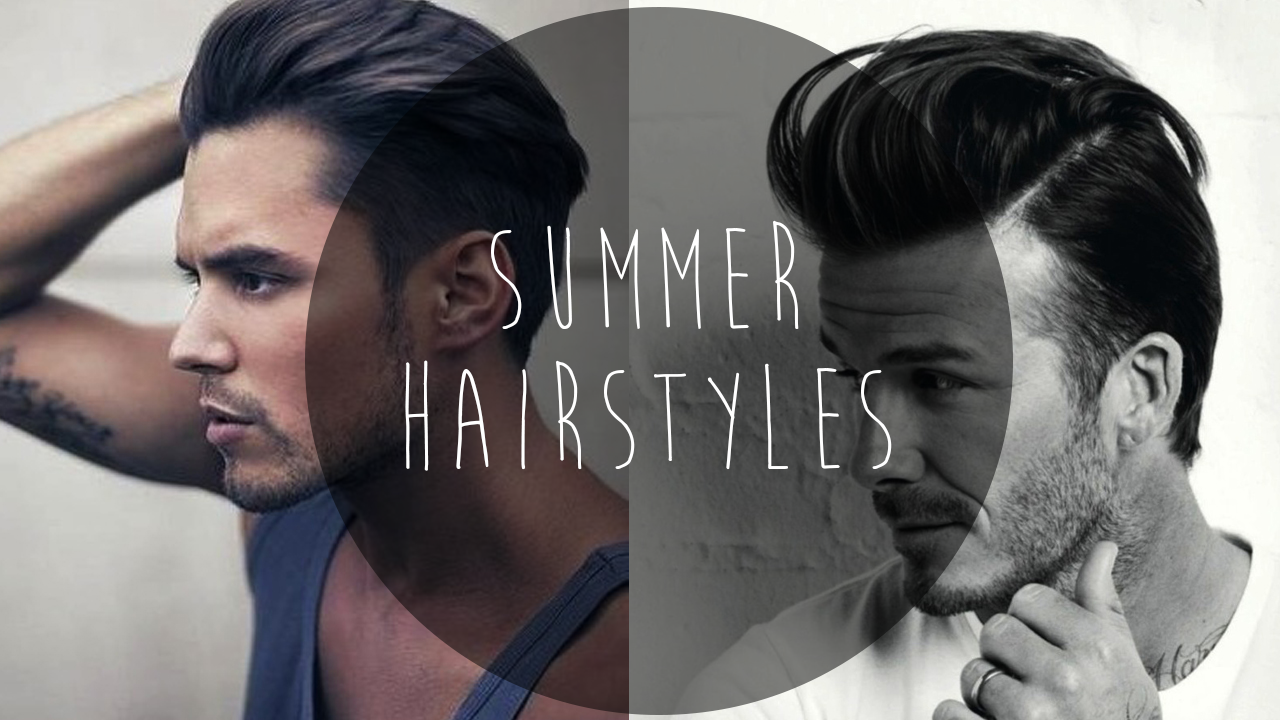 Amazing Hair Style Undercut Hairstyle Men 2014 Short Hairstyles Gunalazisus
