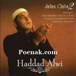 Lagu Hadad Alwi Mp3 Full Album Religi Terbaik