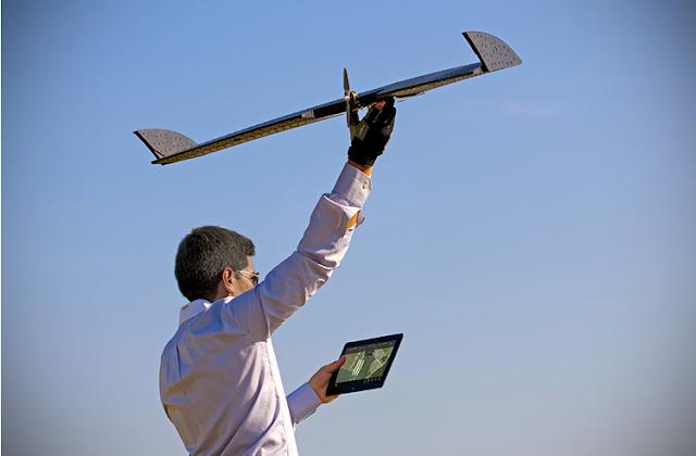 Lehmann L-A Series GoPro Drone