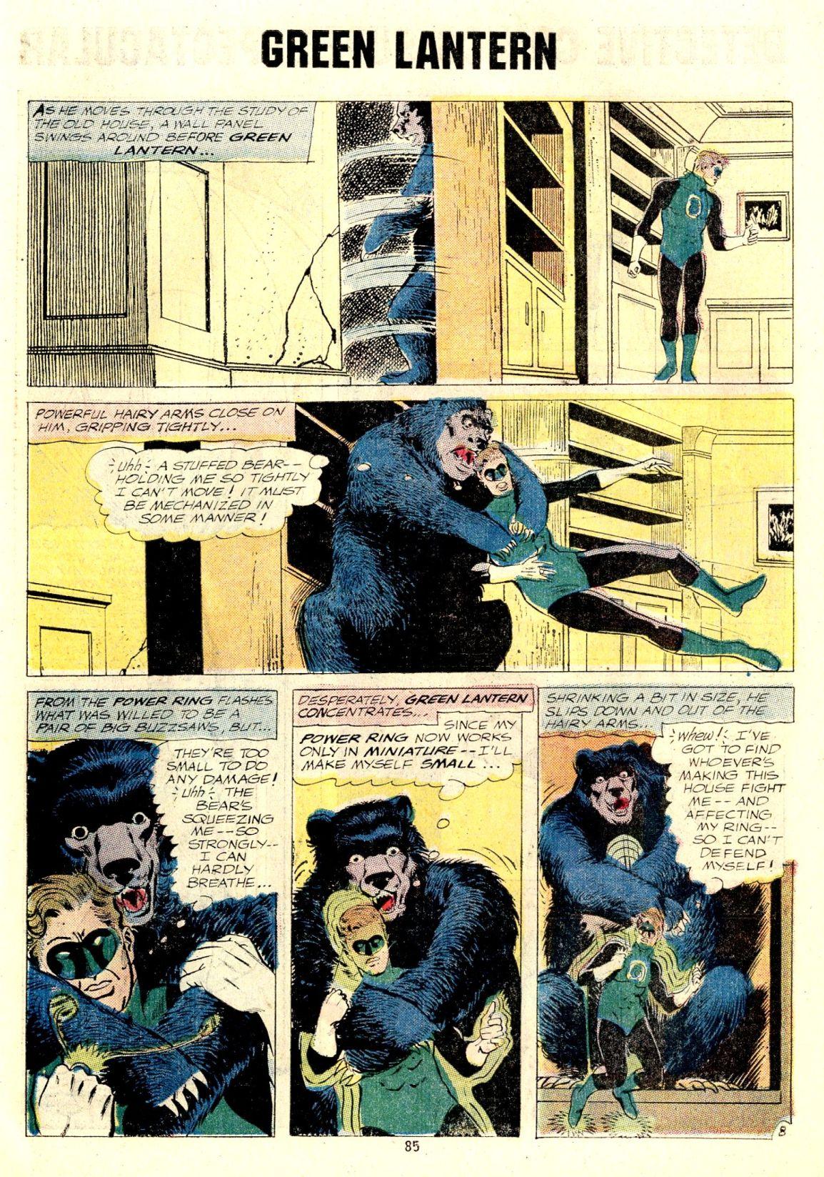Detective Comics (1937) 438 Page 85