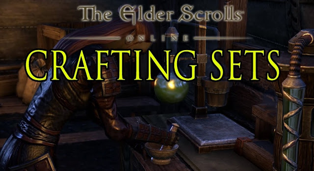Top Crafted Sets ESO You Must Know!