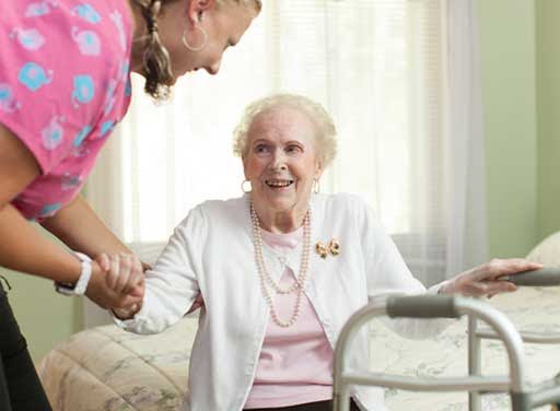 Rick Casper - Help Your Loved One With Assisted Living Facilities!