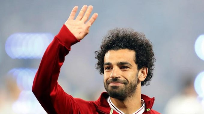 Salah speaks: 'I'm confident I'll be in Russia to make you all proud'