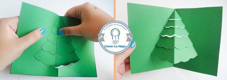 Manualidades marzo 2014 - Tarjetas de cumpleanos hechas a mano faciles paso a paso ...