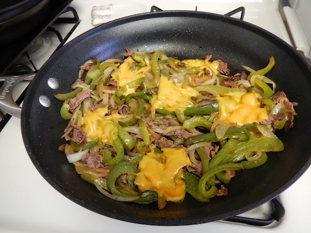 cheese steak, bariatric surgery weight loss fitness health meals cooking
