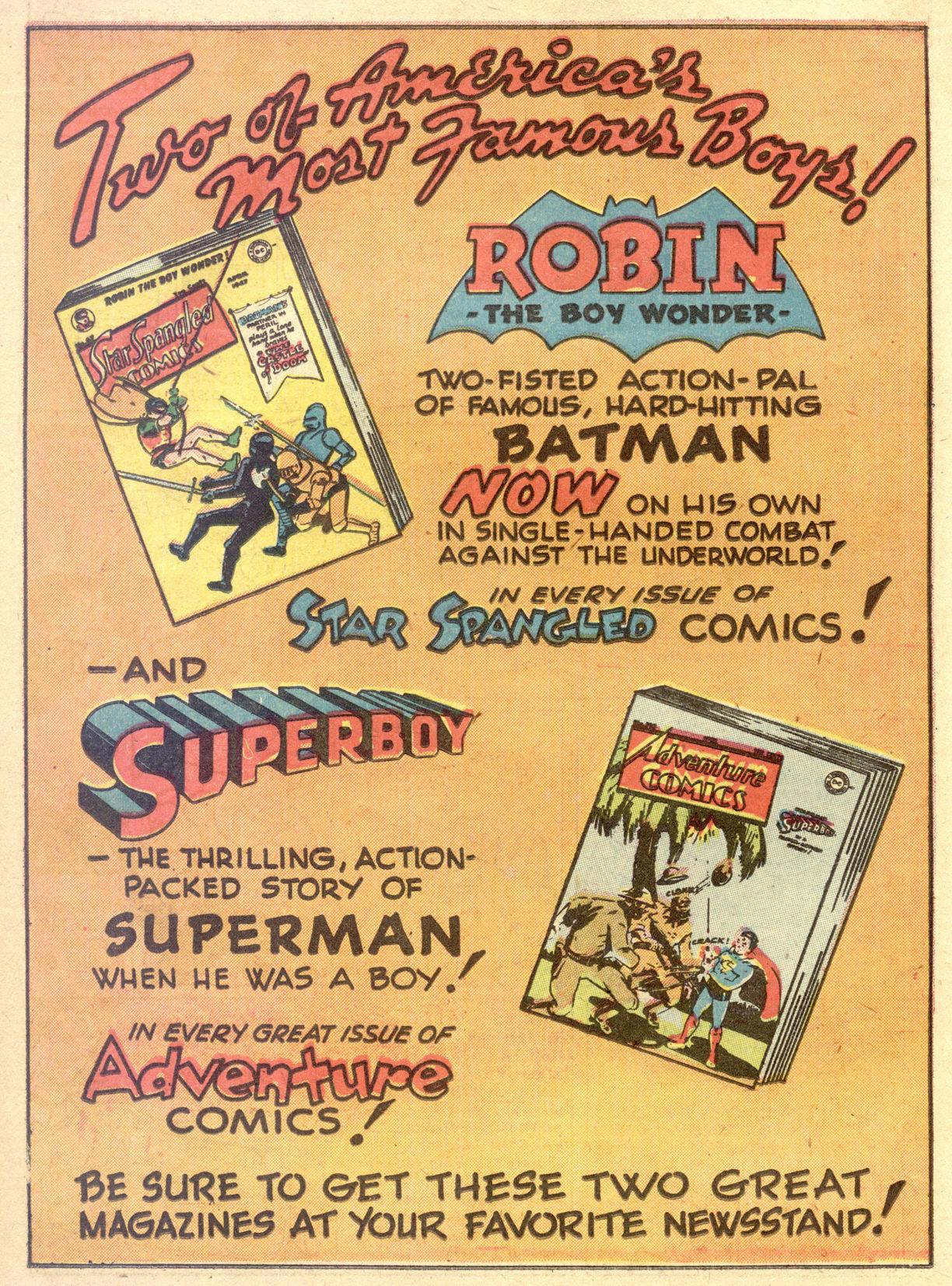 Read online Detective Comics (1937) comic -  Issue #122 - 26