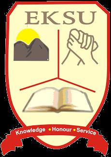 EKSU 2017/2018 Notice to Pre-Degree Applicants