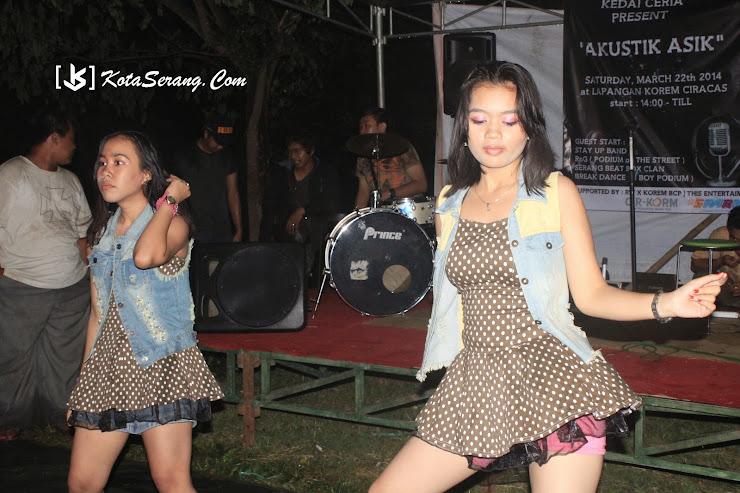 Gambar Dance - Vila Dance Kota Serang