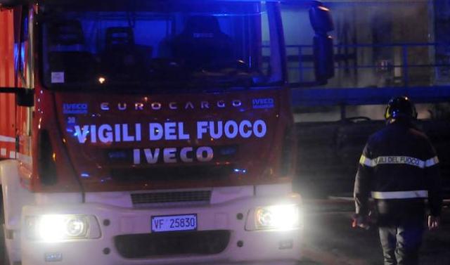 Camper a Roma in fiamme, 3 vittime