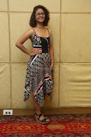 Actress Aditi Myakal Looks gorgeous in Sleeveless Deep Neck Top at Ami Tumi success meet ~  Exclusive 200.JPG