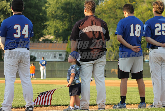 Photos: Amsterdam Mohawks @ Albany Dutchmen, Game 2 - PGCBL Eastern Divison Championship, August 4, 2016, Bellizzi Field, Albany, NY