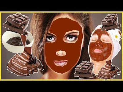 chocolate seco para cutis