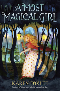 A Most Magical Girl - Karen Foxlee [kindle] [mobi]