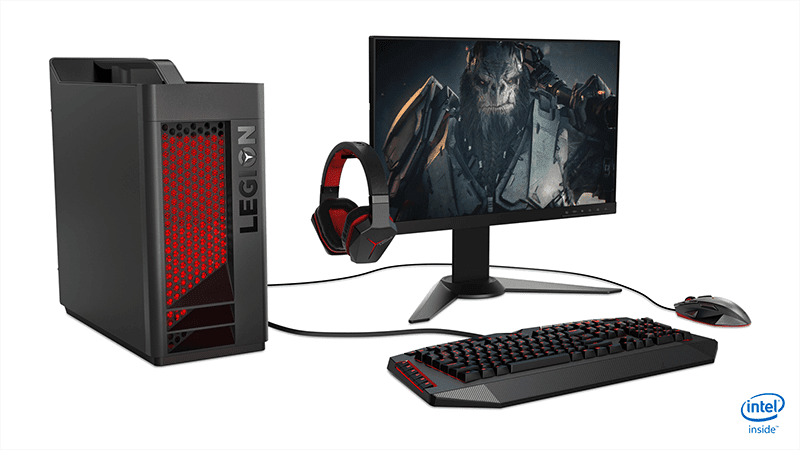 Lenovo Legion T530 gaming desktop PC