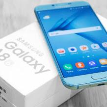 Update Android Oreo 8.0 Resmi Tersedia Untuk Samsung Galaxy A8
