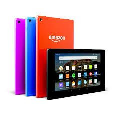 Cheap Amazon $50 Fire Tablet best for children Students Review