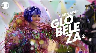 Globeleza 2020: confira o making of da vinheta