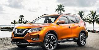 2019 Nissan Rogue changements, spécifications du moteur et de la rumeur de prix, 2019 Voitures japonaises,