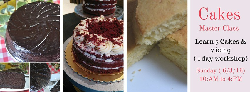 Cake Making Classes In Mysore : Foodie Delights Bangalore - Life n Spice: March Madness ...