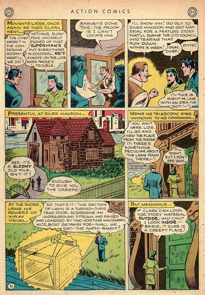 Action Comics (1938) 90 Page 6