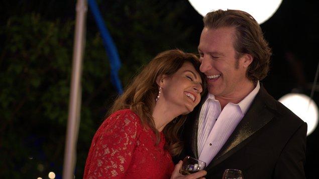 Moje tlustá řecká svatba 2 (My Big Fat Greek Wedding) – Recenze