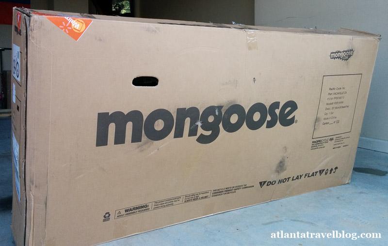 Mongoose Beast