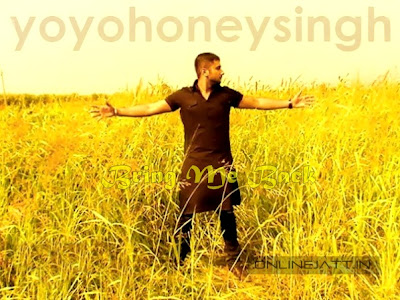 Honey Singh - Bring Me Back Lyrics & Full Song