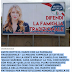 Dagospia asfalta Giorgia Meloni: avete rotto il c... con la famiglia tradizionale