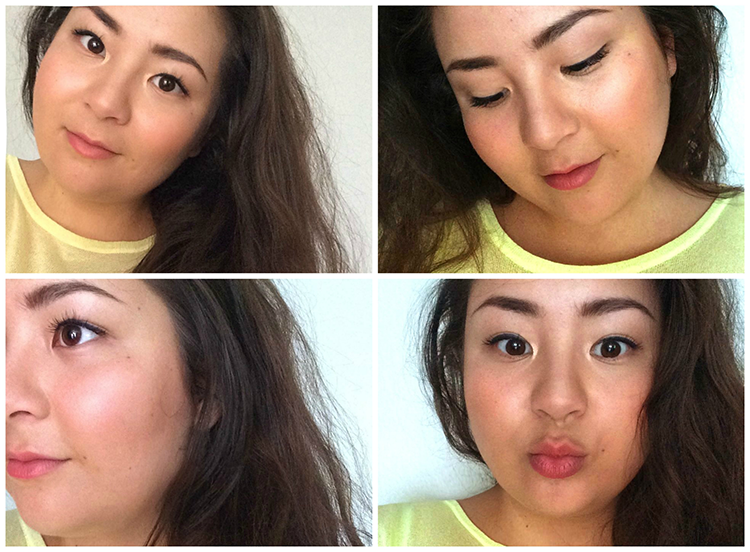 summer-makeup-face-photos-tutorial